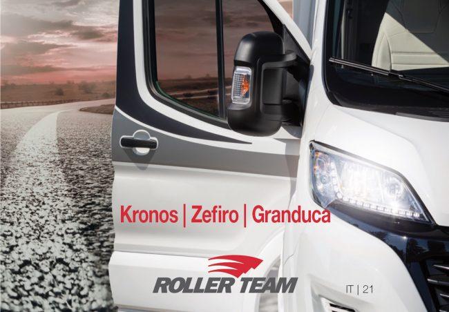 roller autocaravan